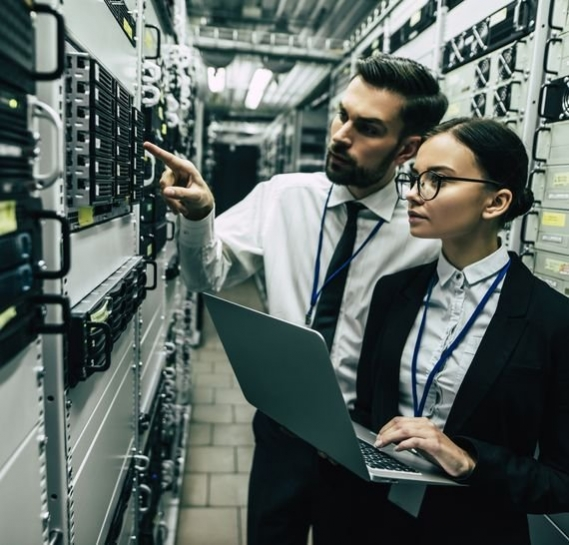 Managed Networks & Connectivity Solutions